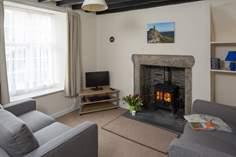 Holly Cottage sleeps Sleeps 3 + cot, Tavistock.