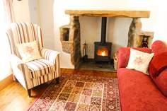 Mapled Cottage - Holiday Cottage - St Agnes
