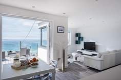 Pandora - Holiday Cottage - Praa Sands