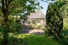 Little Barwick Cottage - Holiday Cottage - 1.6 miles E of Iddesleigh