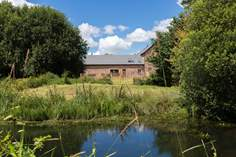 The Long Barn - Holiday Cottage - 6.9 miles SW of Wellington