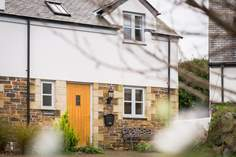 Driftwood - Holiday Cottage - 1.7 miles N of Coverack