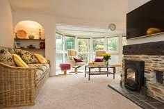 Barn Hill - Holiday Cottage - Crantock