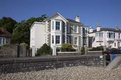 1 The Saltings - Holiday Cottage - Seaview