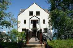 22 Seaview Bay - Holiday Cottage - Seaview