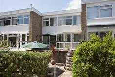 3 Harbour Strand - Holiday Cottage - Bembridge