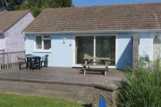 61 Drake Cottage - Holiday Cottage - Seaview