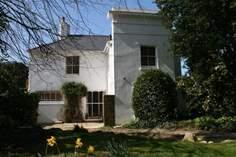Bantry House - Holiday Cottage - Bembridge