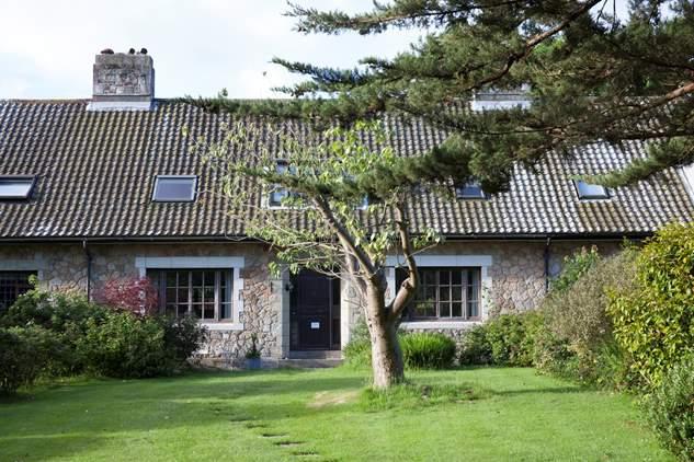 Cluniac Cottage