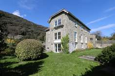 Cornerstone West - Holiday Cottage - Ventnor