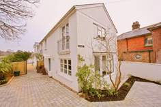Creekside - Holiday Cottage - Wootton