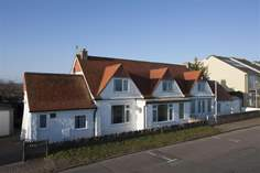 East Gull Sands - Holiday Cottage - Seaview