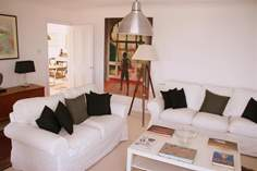Elm Cottage - Holiday Cottage - Seaview