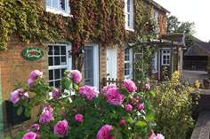 Faithfull Cottage - Holiday Cottage - St Helens