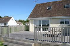 Grey Lag - Holiday Cottage - Seaview