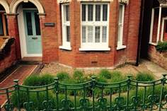Haslemere - Holiday Cottage - Yarmouth