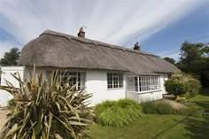 Hedgerow - Holiday Cottage - Bembridge