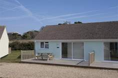 Lapwing Cottage - Holiday Cottage - Seaview