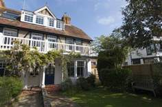 Middle Salterns - Holiday Cottage - Seaview