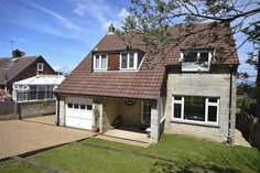 Mimosa - Holiday Cottage - Seaview