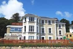Mountbatten Garden Apartment - Holiday Cottage - Shanklin