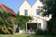 Orchard House - Holiday Cottage - Bembridge