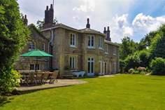Pelham Lodge - Holiday Cottage - Ryde