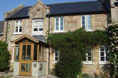 Raleigh Cottage - Holiday Cottage - Seaview