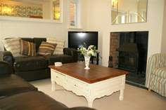 Rose Villa - Holiday Cottage - Yarmouth