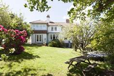 Swift Cottage - Holiday Cottage - Seaview