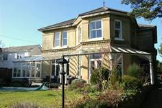 The Ivy - Holiday Cottage - Shanklin