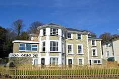 The Worsley Apartment - Holiday Cottage - Shanklin