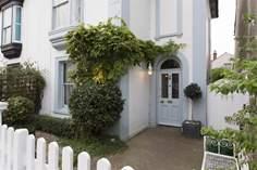 Venice Lodge - Holiday Cottage - Ryde