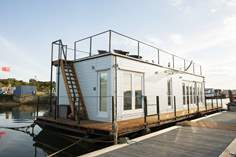 Vida Floating Home - Holiday Cottage - Bembridge