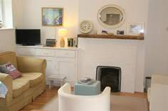 Westbourne Cottage - Holiday Cottage - Seaview