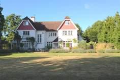 Windleshore - Holiday Cottage - Bembridge