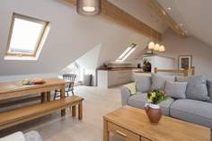 The Willows - Holiday Cottage - Westward Ho!