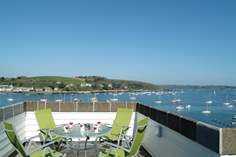 Tall Ships - Holiday Cottage - Falmouth
