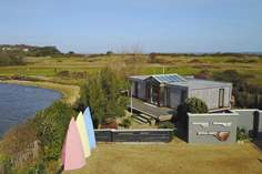 The Retreat - Holiday Cottage - St Helens