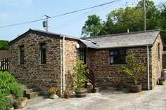 Oak Cottage - Holiday Cottage - 2.4 miles W of Mevagissey
