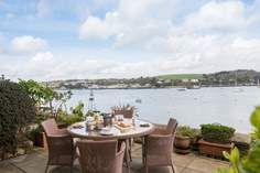 The Pierhouse - Holiday Cottage - Falmouth