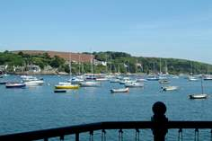 Whizziwig - Holiday Cottage - Falmouth