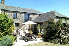 The Granary - Holiday Cottage - 2.3 miles SE of Port Isaac
