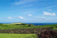Bossiney View - Holiday Cottage - 2.5 miles SW of Boscastle