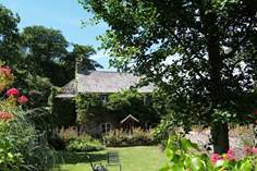 Quick's End - Holiday Cottage - 5.4 miles SE of Kingsbridge