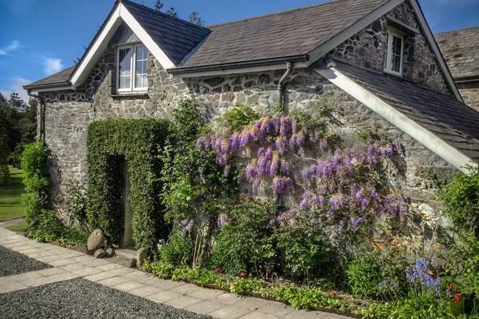 Cottages in Dartmoor