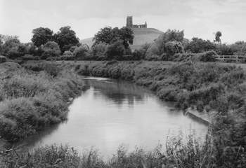 Walk the Parrett Trail through 50 miles of ecologically sensitive areas where there is an abundance of history and wildlife.