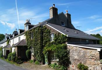 Ferienhaus in Bovey-Tracey