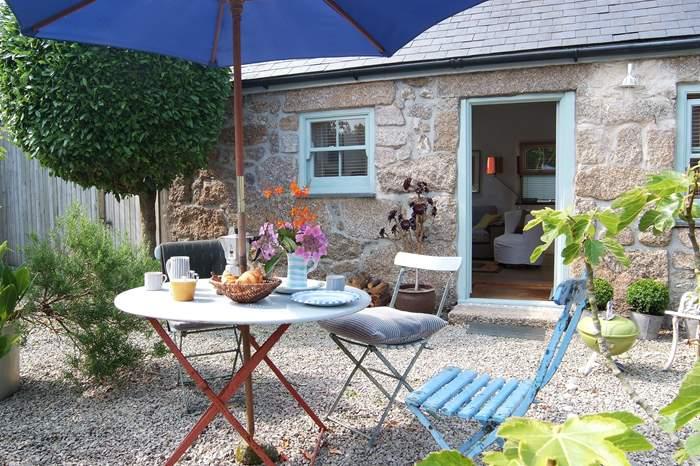 Cottages near Penhalwyn Trekking Centre