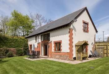 Ferienhaus in Budleigh-Salterton